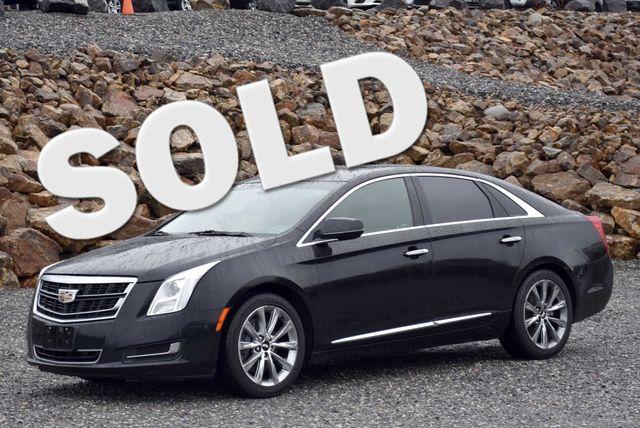 2016 Cadillac XTS Naugatuck, Connecticut