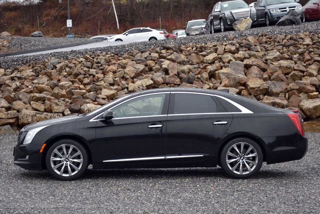 2016 Cadillac XTS Naugatuck, Connecticut 1