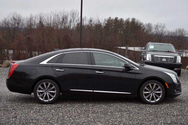 2016 Cadillac XTS Naugatuck, Connecticut 5