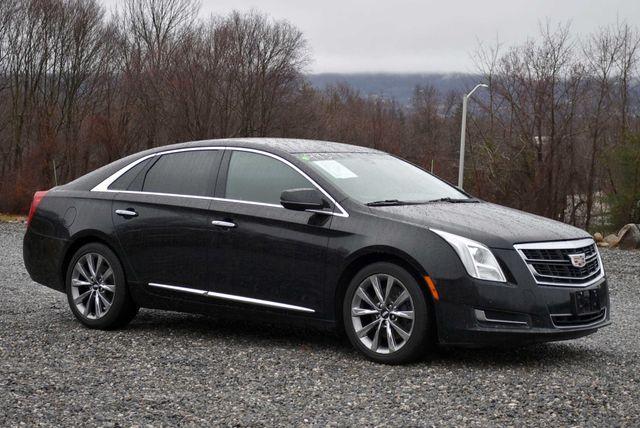 2016 Cadillac XTS Naugatuck, Connecticut 6