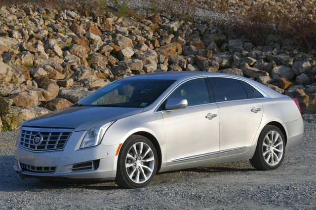 2016 Cadillac XTS Luxury Collection Naugatuck, Connecticut 0