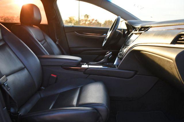 2016 Cadillac XTS Luxury Collection Naugatuck, Connecticut 2