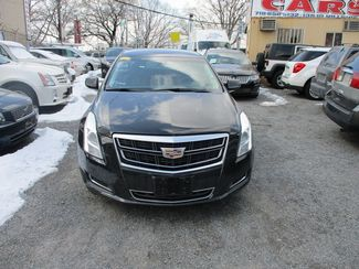 2016 Cadillac XTS Professional Livery Package Jamaica, New York 1