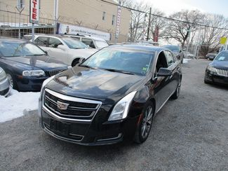 2016 Cadillac XTS Professional Livery Package Jamaica, New York 2