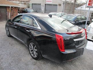2016 Cadillac XTS Professional Livery Package Jamaica, New York 5