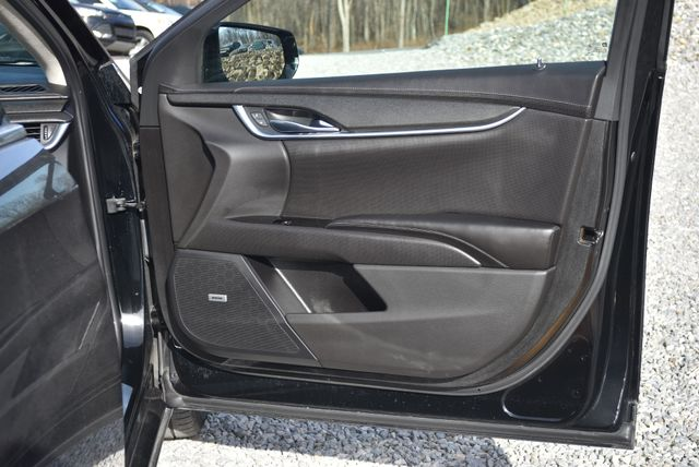 2016 Cadillac XTS Professional Livery Package Naugatuck, Connecticut 10