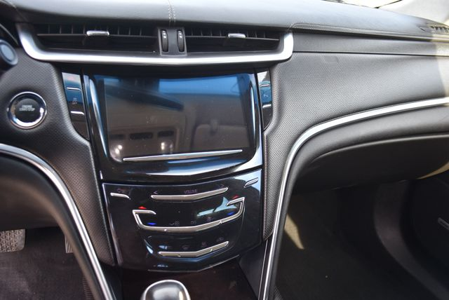 2016 Cadillac XTS Professional Livery Package Naugatuck, Connecticut 21