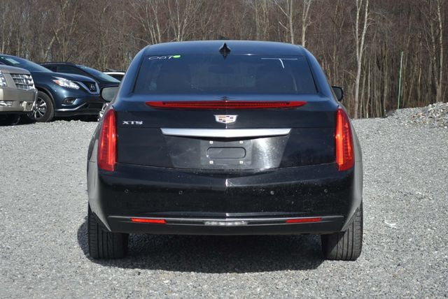 2016 Cadillac XTS Professional Livery Package Naugatuck, Connecticut 3