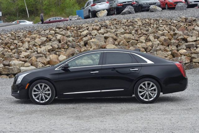 2016 Cadillac XTS Professional Livery Package Naugatuck, Connecticut 1