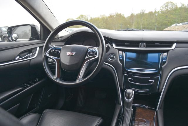 2016 Cadillac XTS Professional Livery Package Naugatuck, Connecticut 15