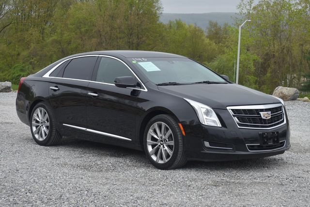 2016 Cadillac XTS Professional Livery Package Naugatuck, Connecticut 6