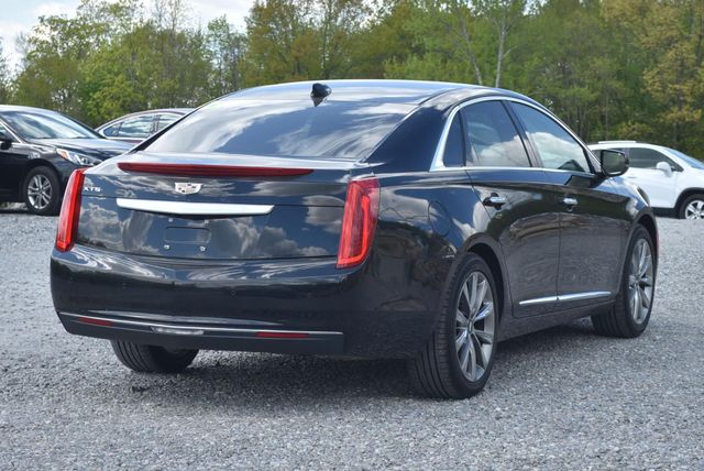 2016 Cadillac XTS Professional Livery Package Naugatuck, Connecticut 4