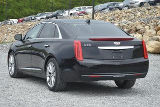 2016 Cadillac XTS Professional Livery Package Naugatuck, Connecticut 2