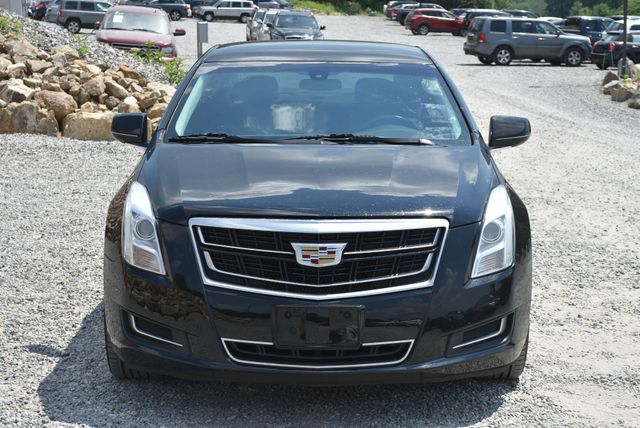 2016 Cadillac XTS Professional Livery Package Naugatuck, Connecticut 7