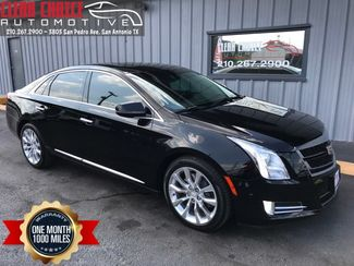 2016 Cadillac XTS Luxury in San Antonio, TX 78212