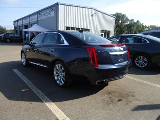 2016 Cadillac XTS Luxury Collection PANORAMIC. NAVIGATION SEFFNER, Florida 10