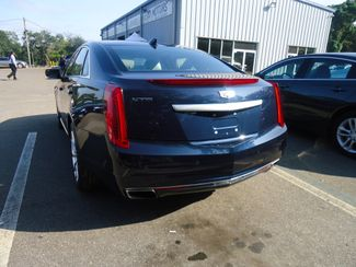 2016 Cadillac XTS Luxury Collection PANORAMIC. NAVIGATION SEFFNER, Florida 11