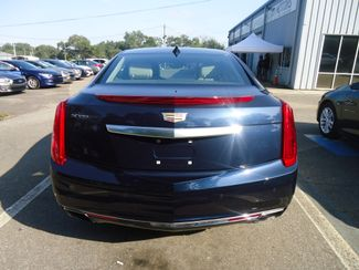 2016 Cadillac XTS Luxury Collection PANORAMIC. NAVIGATION SEFFNER, Florida 12
