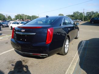 2016 Cadillac XTS Luxury Collection PANORAMIC. NAVIGATION SEFFNER, Florida 13