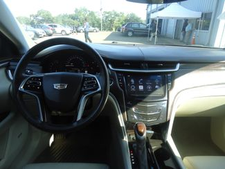 2016 Cadillac XTS Luxury Collection PANORAMIC. NAVIGATION SEFFNER, Florida 20