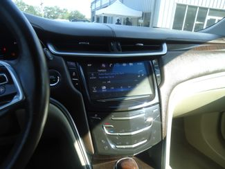 2016 Cadillac XTS Luxury Collection PANORAMIC. NAVIGATION SEFFNER, Florida 25