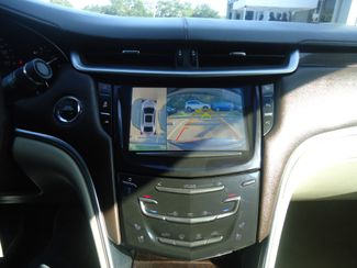 2016 Cadillac XTS Luxury Collection PANORAMIC. NAVIGATION SEFFNER, Florida 3