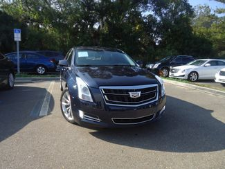 2016 Cadillac XTS Luxury Collection PANORAMIC. NAVIGATION SEFFNER, Florida 8