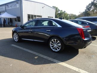 2016 Cadillac XTS Luxury Collection PANORAMIC. NAVIGATION SEFFNER, Florida 9