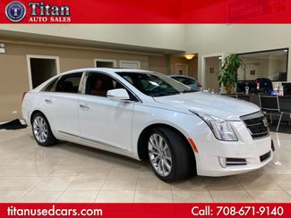 2016 Cadillac XTS Luxury Collection in Worth, IL 60482