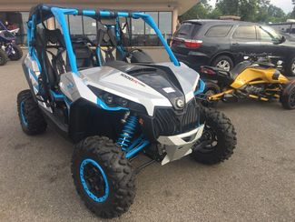 2016 Can Am Maverick 1000 Turbo  - John Gibson Auto Sales Hot Springs in Hot Springs Arkansas