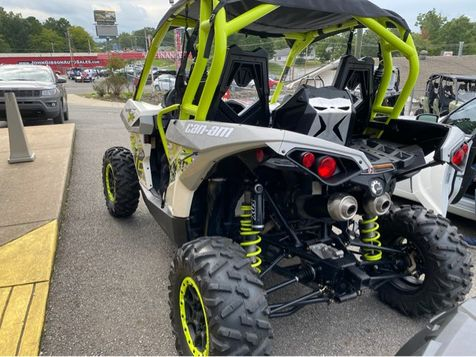 2016 Can-Am Maverick 1000 Turbo  - John Gibson Auto Sales Hot Springs in Hot Springs, Arkansas