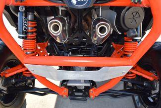 2016 Can-Am™ Maverick MAX 1000R X RS TURBO Ogden, UT 28