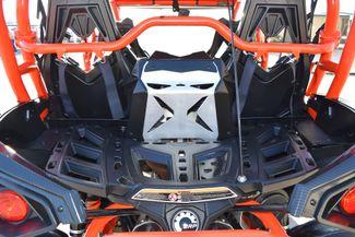 2016 Can-Am™ Maverick MAX 1000R X RS TURBO Ogden, UT 23