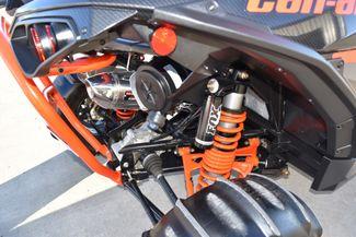2016 Can-Am™ Maverick MAX 1000R X RS TURBO Ogden, UT 30