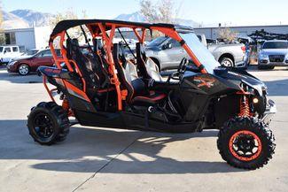 2016 Can-Am™ Maverick MAX 1000R X RS TURBO Ogden, UT 4