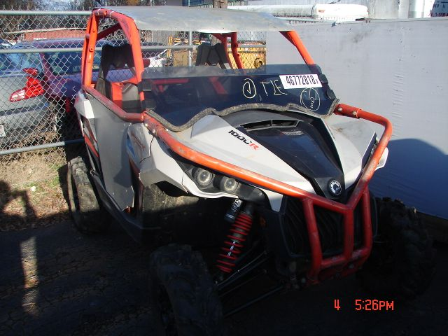2016 Can-Am Maverick 1000 XMR Spartanburg, South Carolina