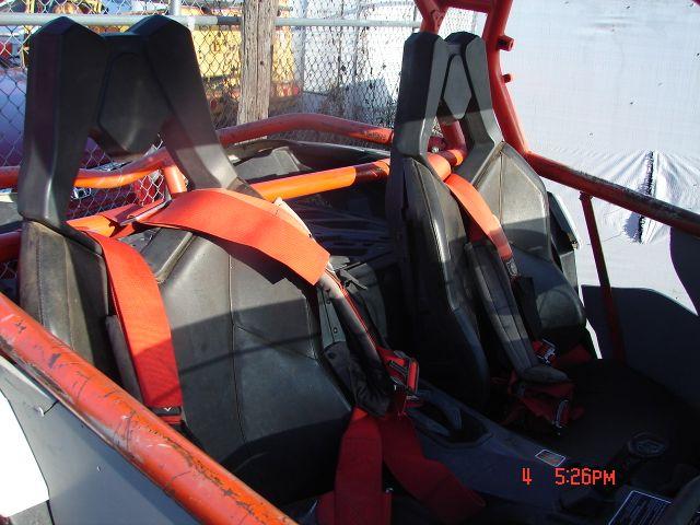 2016 Can-Am Maverick 1000 XMR Spartanburg, South Carolina 2