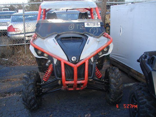 2016 Can-Am Maverick 1000 XMR Spartanburg, South Carolina 6