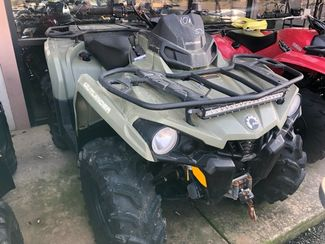 2017 Can Am Outlander 570  - John Gibson Auto Sales Hot Springs in Hot Springs Arkansas
