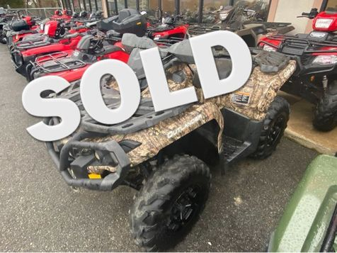 2016 Can Am OUTLANDER   - John Gibson Auto Sales Hot Springs in Hot Springs, Arkansas