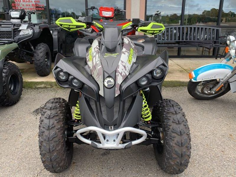 2016 Can-Am Renegade X xc 1000R  | Little Rock, AR | Great American Auto, LLC in Little Rock AR