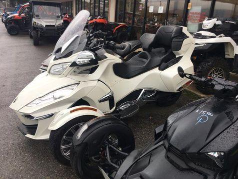 2016 Can Am SPYDER S | Little Rock, AR | Great American Auto, LLC in Little Rock, AR