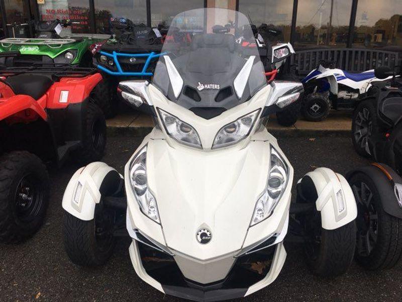 2016 Can Am SPYDER S | Little Rock, AR | Great American Auto, LLC in Little Rock AR