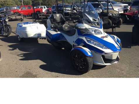2016 Can-Am™ Spyder RT S - John Gibson Auto Sales Hot Springs in Hot Springs, Arkansas