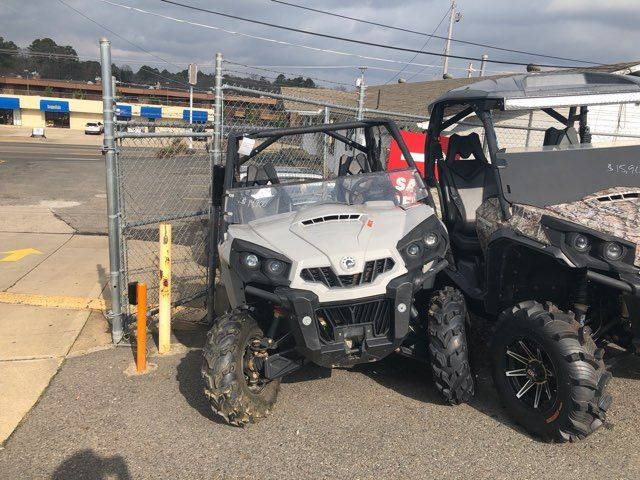 2016 Canam Commander 800 - John Gibson Auto Sales Hot Springs in Hot Springs Arkansas