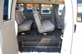2016 Chevrolet 12 Pass. LT Charlotte, North Carolina 8
