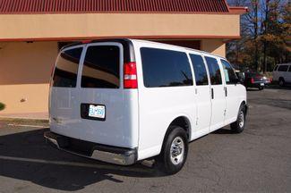 2016 Chevrolet 12 Pass. LT Charlotte, North Carolina 2