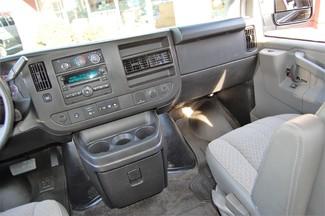 2016 Chevrolet 15 Pass LT Charlotte, North Carolina 18