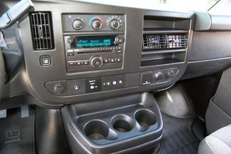 2016 Chevrolet 15 Pass LT Charlotte, North Carolina 17