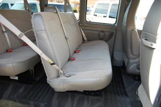 2016 Chevrolet 15 Pass LT Charlotte, North Carolina 9